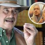 Ya te sientes Dios: reclama Fox a López Obrador