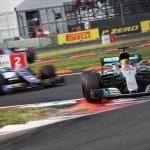 López Obrador descarta renovar contratos con Fórmula 1