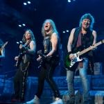Iron Maiden anuncia su tercer concierto en CDMX