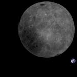 Por primera vez, China fotografía la cara oculta de la Luna
