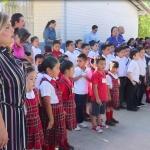 Reconoce Secretario de Educación adeudo con mil profesores interinos