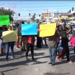 Deuda a maestros internos arriesga clases en Zona Este