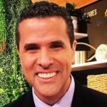 Marco Antonio Regil sufre accidente automovilístico