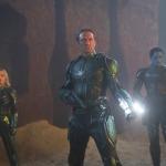 Confirman la identidad del personaje de Jude Law en Capitana Marvel