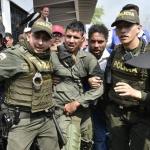 Más de 150 militares venezolanos han desertado y cruzado a Colombia
