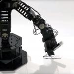 """Crean al primer robot """"consciente de sí mismo"""""""