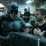 Ben Affleck se retira de Batman