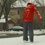 """""""Frozen Pants"""" Es el nuevo reto viral ante el frío que azota a EU"""