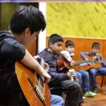 Beneficios de los talleres culturales para niños