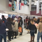 Expo Perfiles Vocacionales 2019 en su Segundo Día de Realización