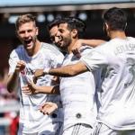 LAFC apalea a Almeyda con Hat-Trick de Vela