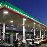 Nuevo monto fiscal para las gasolinas