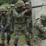 34 migrantes logran ser rescatados por ejército mexicano