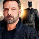 Ben Affleck aún quiere dirigir Batman