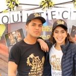 Participantes de Señorita Xochicalco y Rey Feo 2019 Llevan a Cabo el Día de Propaganda de manera Exitosa