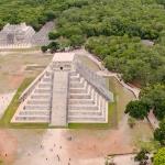 Encuentran tesoro científico en cueva de Chichén Itzá