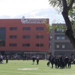 Xochicalco abre sus puertas para conocer carreras e instalaciones