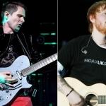 """La música de """"Muse"""" está inspirada en Ed Sheeran"""