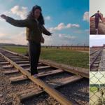 Museo de Auschwitz pide respeto a sus visitantes a la hora de tomar fotos