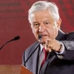 López Obrador: la justicia está por encima de la ley