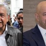 AMLO y Salinas, juntos en archivos desclasificados del Cisen