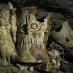 Redescubren santuario subterráneo encontrado en los años 60 en Chichén Itzá