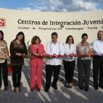 Centros de Integración Juvenil en BC celebra su 50 aniversario
