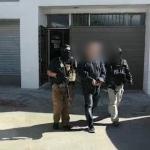 Capturó PGJE a presunto homicida