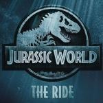 """Jurassic World, The Ride"" se estrenará este verano."