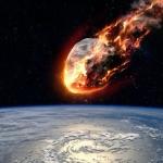 Meteorito impactó contra la Tierra, tenía la potencia de 10 bombas atómicas