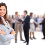 Crecimiento de la mujer en el ámbito profesional