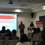 Profesionales de la Ciudad de México Imparten Plática sobre el Suicidio en Universidad Xochicalco Campus Tijuana