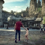 Anuncian la fecha de la apertura de 'Star Wars: Galaxy Edge' en Disneyland y Disney World