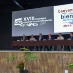 Inicia XVIII Congreso y Asamblea de la Comisión de Investigación FIMPES, con el tema: 'Comunicación de la investigación', en Universidad Xochicalco