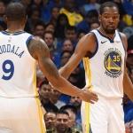 Warriors deja fuera a Clippers de playoffs