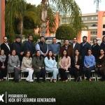 Universidad Xochicalco da la bienvenida a segunda generación de MBA
