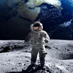 Primer humano llegará a Marte en 2033: NASA