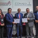 Acredita CONAED la calidad académica en Facultades de Derecho y Criminalística de Universidad Xochicalco campus Ensenada