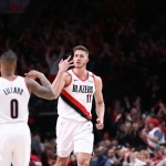 Portland complica la serie a Thunder