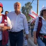 Asegura Bonilla que como Gobernador eliminará la Policía Estatal Preventiva