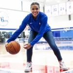 Lindsey Harding será asistente de coach en 76ers