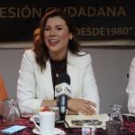 Corrupción obligó a suspensión de apoyo a guarderías: María del Pilar
