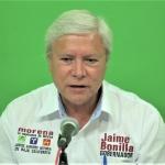 Respeto a si tribunales deciden período de 2 o de 5: Bonilla