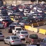 Al quitar semáforos no habrá revisión para todos: Administrador de Aduanas