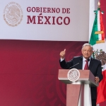 Acusa The Wall Street Journal a AMLO de gobernar por la intimidación