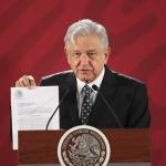 Ordena AMLO frenar reforma educativa de EPN