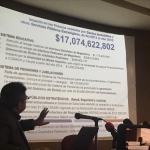 Explica Gobierno del Estado refinanciamiento de la deuda pública
