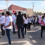 Arrancan campañas electorales por la presidencia municipal de Mexicali
