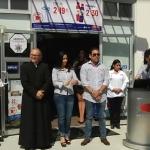 Cañón del Sainz cuenta con Farmacia Roma