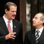 Confirma AMLO que Vicente Fox y Felipe Calderón tendrán seguridad militar